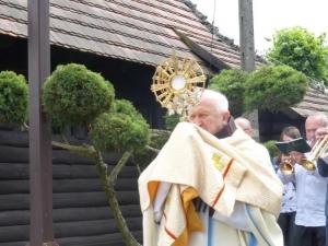 Odpust w Pawełkach - 05 maja 2016r.