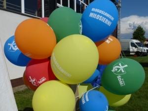 Światowe Dni Młodzieży - czuwanie w Kochcicach 30 lipca 2016r.