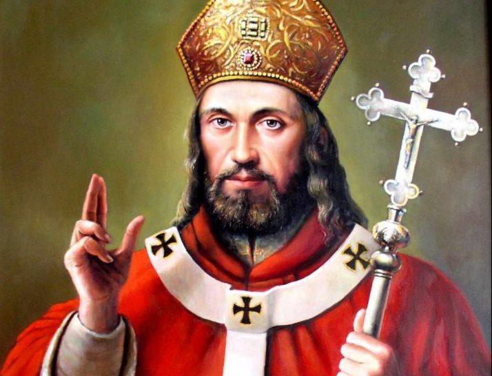 Uroczystość św. Wojciecha