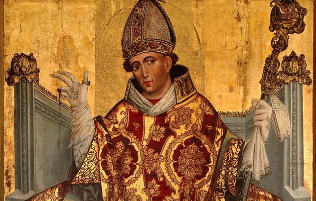 Św. Stanisław – biskup i męczennik