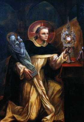 Wspomnienie św. Jacka, prezbitera