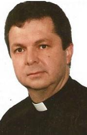 Księża naszej parafii