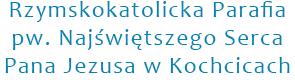 Parafia NSPJ w Kochcicach