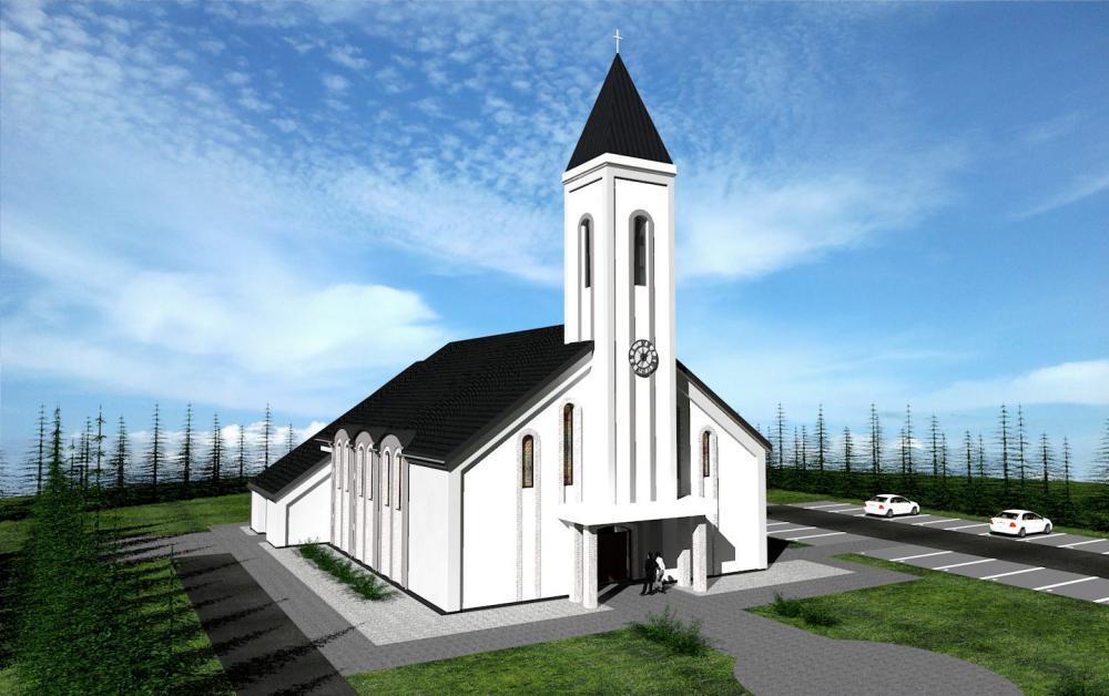 Nasza nowa świątynia