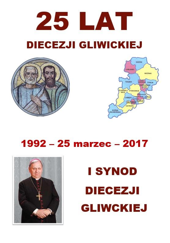 I Synod Diecezji Gliwickiej
