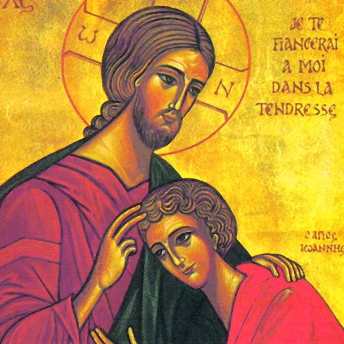 ŚWIĘTO ŚW. JANA, APOSTOŁA I EWANGELISTY
