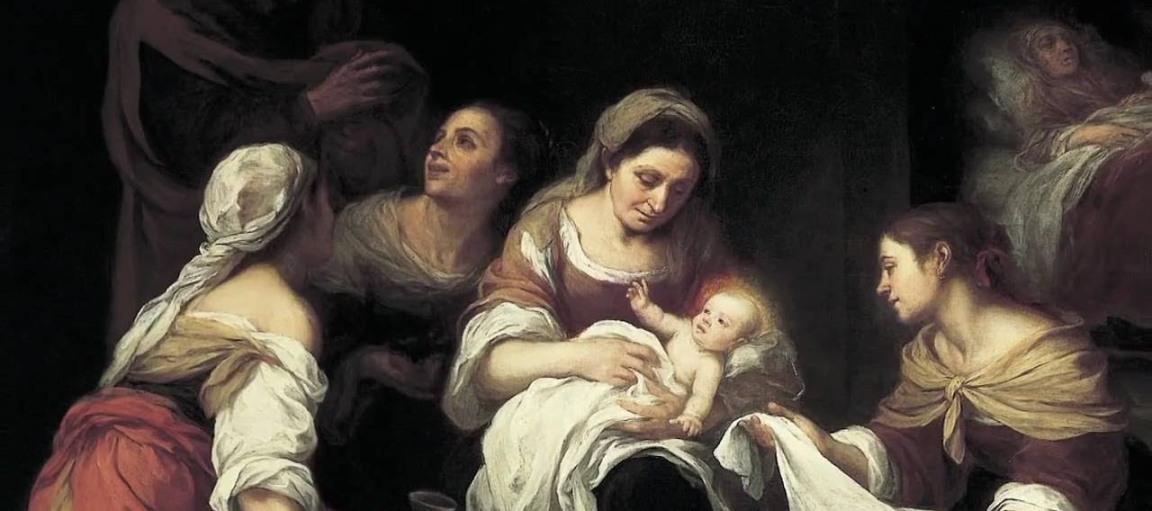 Uroczystość narodzenia św. Jana Chrzciciela