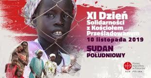 Sudan Południowy DSZKP
