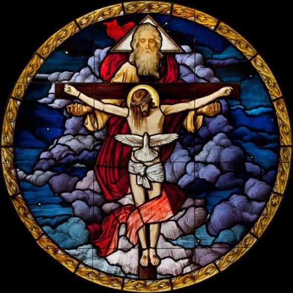 Niedziela Trójcy Przenajświęszej