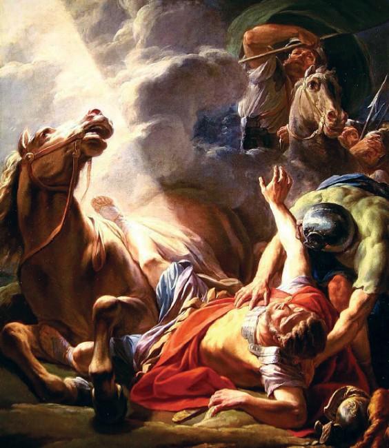 Święto Nawrócenia św. Pawła Apostoła