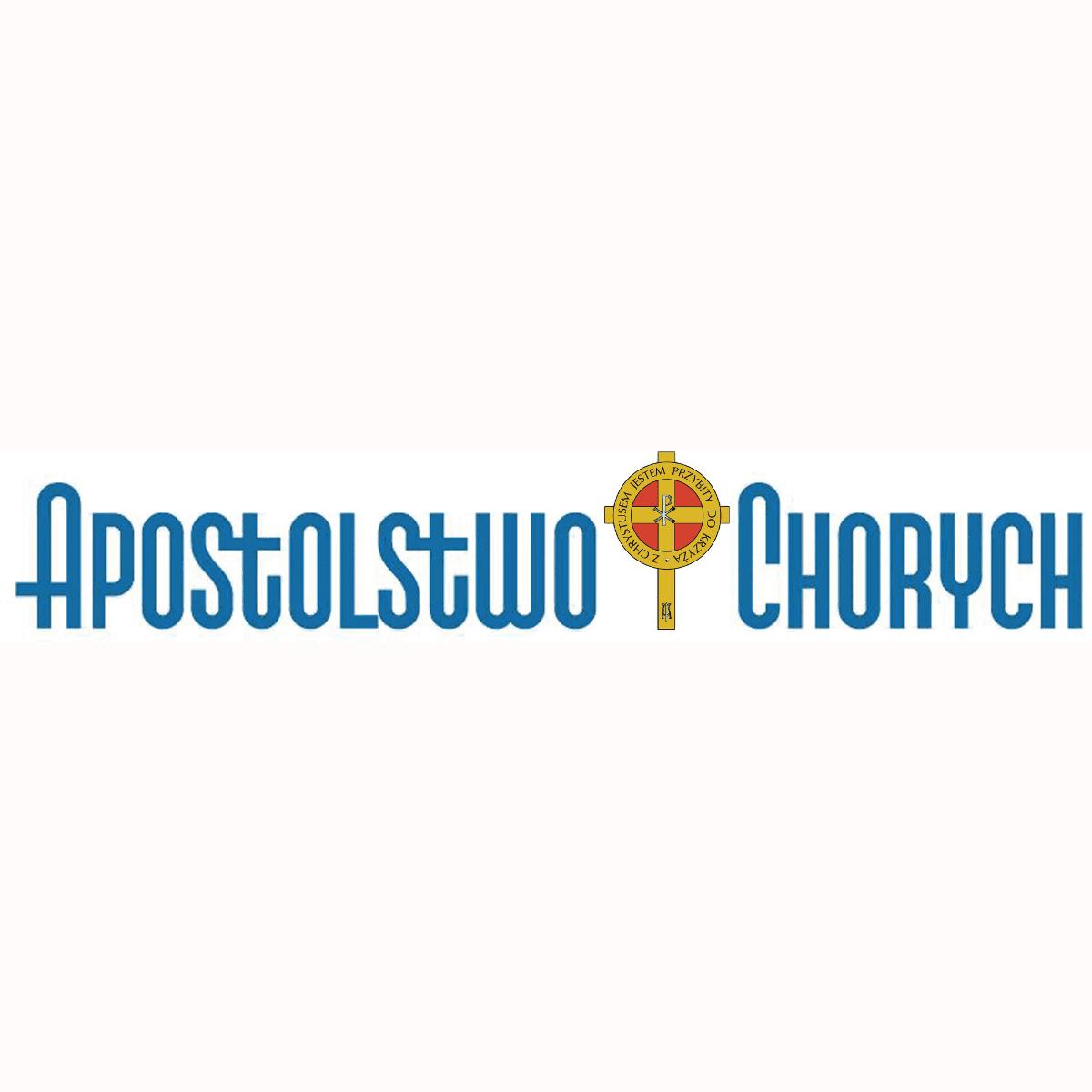 Rekolekcje Apostolstwa Chorych
