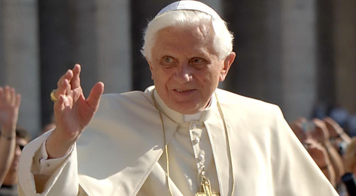 Jubileusz Benedykta XVI