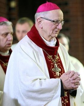 Urodziny ks. Biskupa Seniora Jana Wieczorka