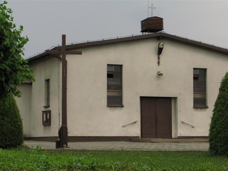 Rocznica poświęcenia kościoła parafialnego