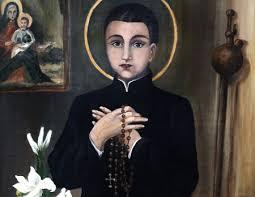 Święto św. Stanisława Kostki