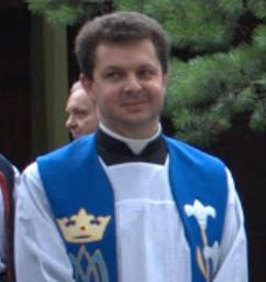 Urodziny ks. Proboszcza Grzegorza Brodziaka