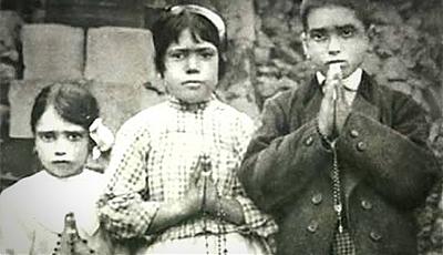 Setna rocznica objawień Fatimskich