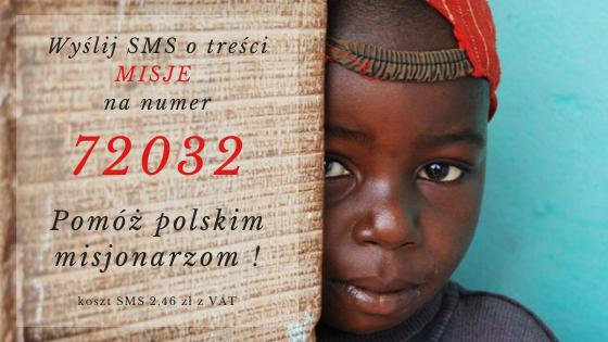Pomóżmy misjonarzom