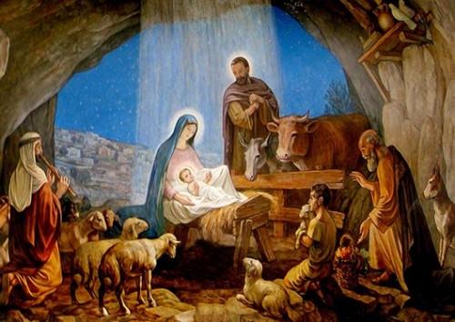 Cieszmy się bo Narodził się Nasz Pan