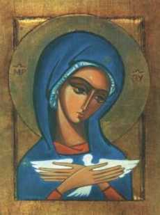 Święto Najświętszej Maryi Panny Matki Kościoła