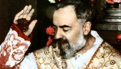 Liturgiczne wspomnienie św. ojca Pio