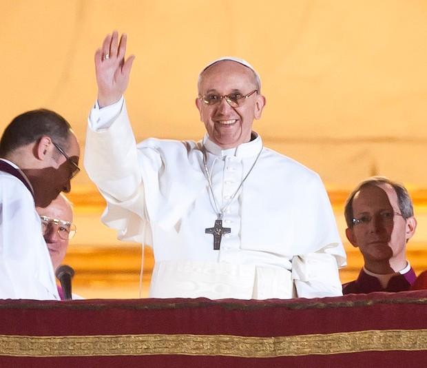 6 rocznica wyboru papieża Franciszka