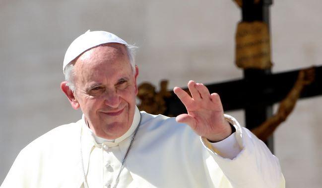 Papież Franciszek obchodzi 82 urodziny