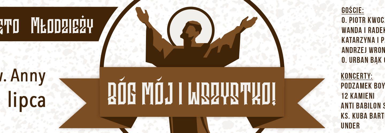 Święto Młodzieży – Góra Św. Anny
