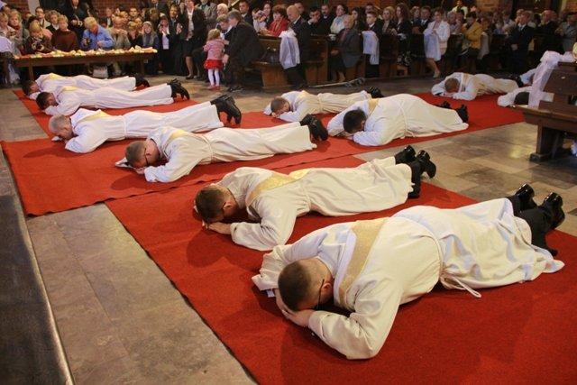 Orędzie Ojca Świętego Franciszka