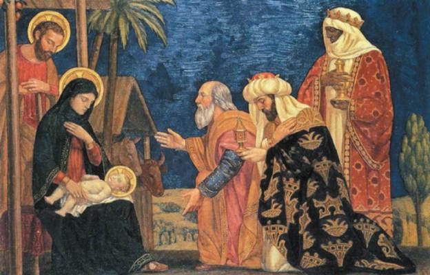 Uroczystość Objawienia Pańskiego – Święto Trzech Króli