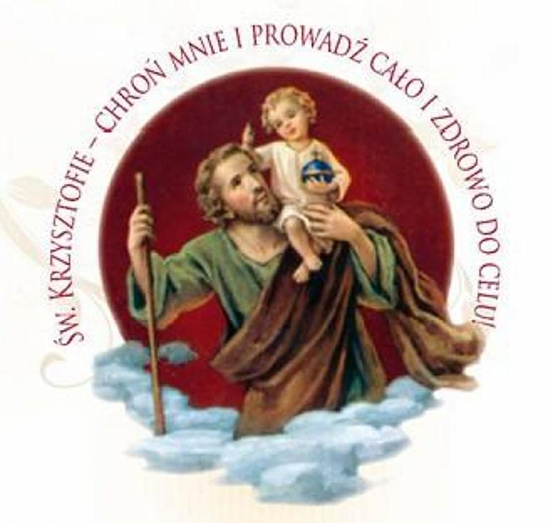 Święty Krzysztof, męczennik