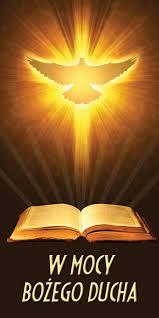 Dziś uroczystość Zesłania Ducha Świętego
